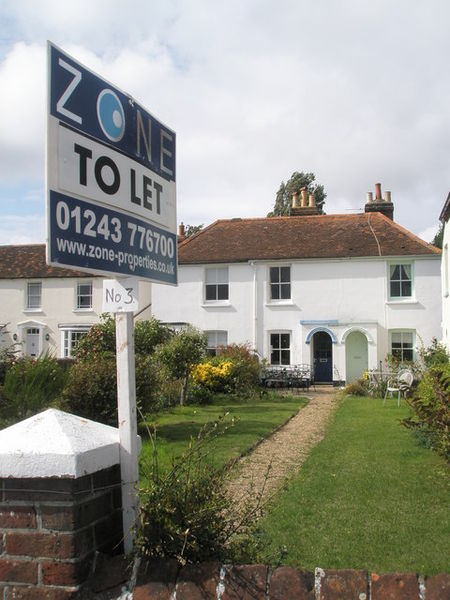 Buy To Let Cottage