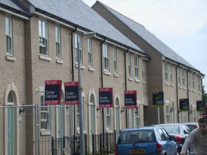 Availability for First Time Buyers
