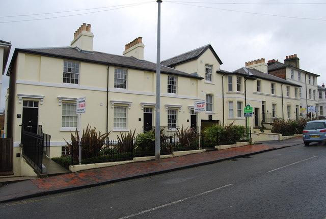 Landlords Increase property interest