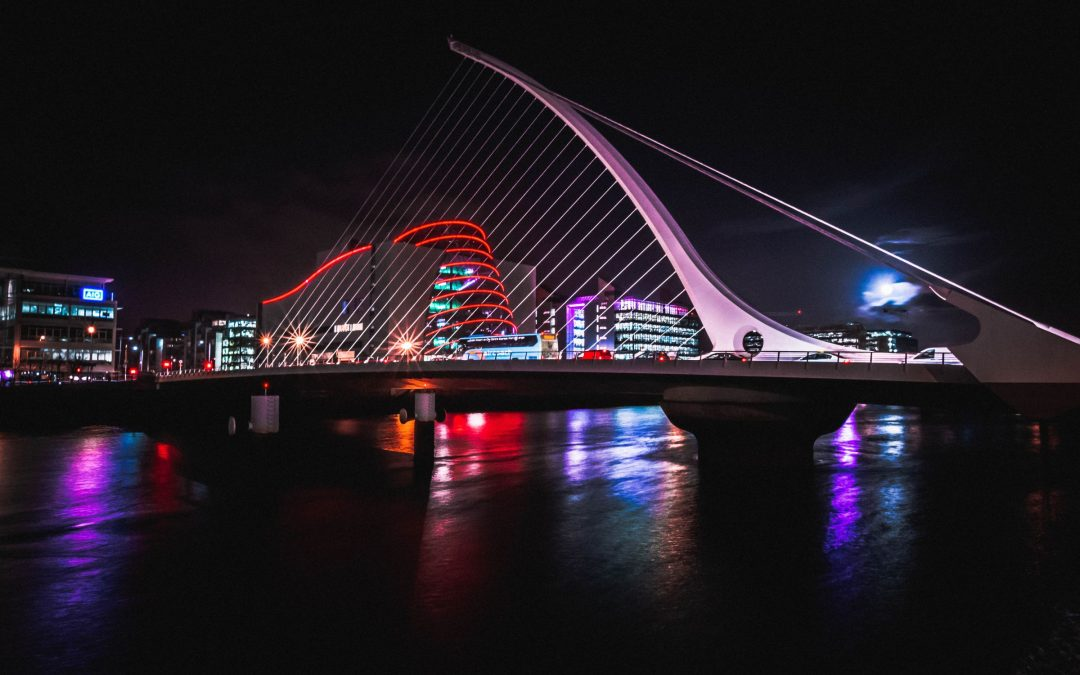 Why Dublin Should Be On Your Investment Shopping List