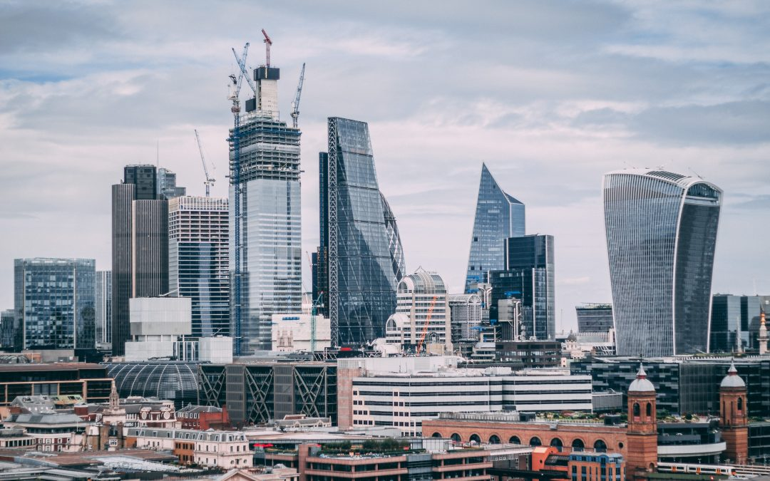 London Housing Costs Continue to Fall