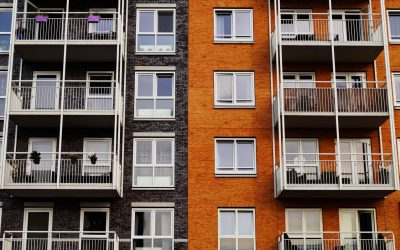 Pressure On The Housing Market Rises As Empty Homes Increase